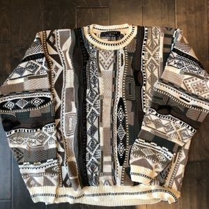 Other - Protege Coogi-like Sweater